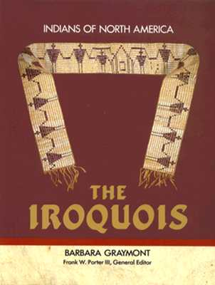 Image for The Iroquois: Indians of North America