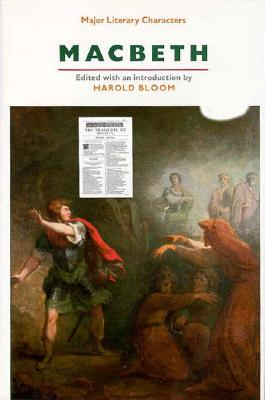 Image for Macbeth (Major Literary Characters)