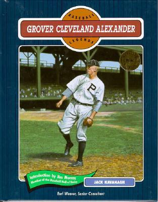 Image for Grover Cleveland Alexander (Baseball Legends Ser.)