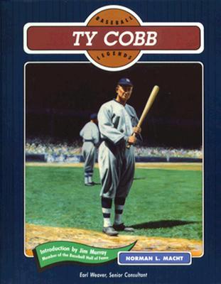 Image for Ty Cobb (Baseball Legends)