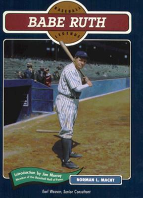 Image for Babe Ruth (Baseball Legends)