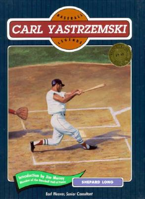Image for Carl Yastrzemski (Baseball Legends)