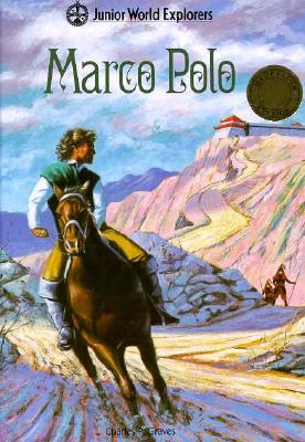 Image for Marco Polo (Junior World Explorers)