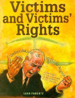 Image for Victims and Victim's Rights (Crime, Justice and Punishment)