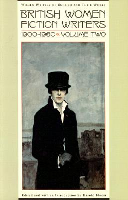 Image for British Women Fiction Writers: 1900-1960 (Women Writers of English & Their Works)