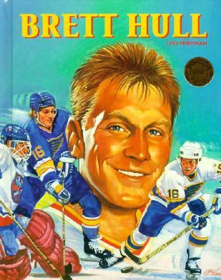 Image for Brett Hull (Ice Hockey Legends)