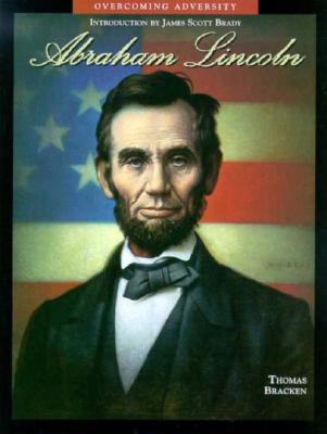Image for Abraham Lincoln (Overcoming Adversity)