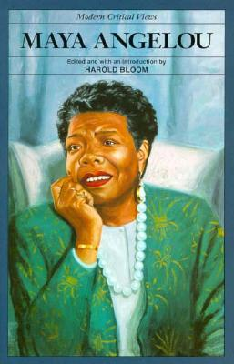 Image for Maya Angelou (Bloom's Modern Critical Views)