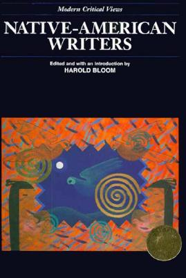 Image for Native-American Writers (Modern Critical Views)