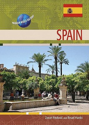 Image for Spain (Modern World Nations)**OUT OF PRINT**