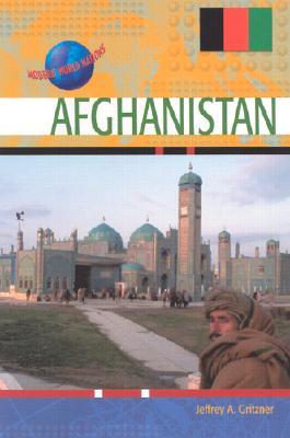 Image for Afghanistan (Modern World Nations)