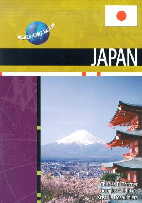 Image for Japan (Modern World Nations)
