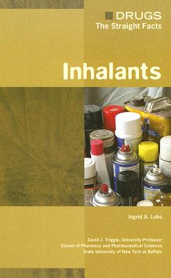 Image for Inhalants (Drugs: The Straight Facts)