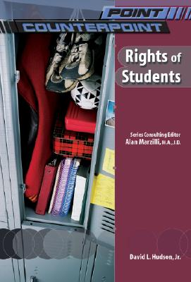 Image for Rights of Students (Point/Counterpoint)**OUT OF PRINT**