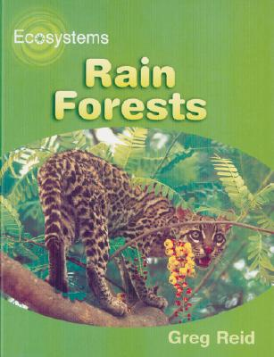 Image for Rain Forests (Ecosystems)