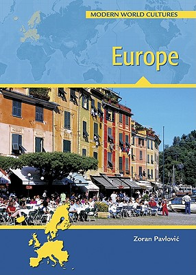 Image for Europe (Modern World Cultures)