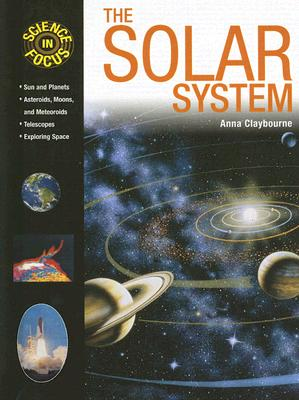 Image for The Solar System (Science in Focus)