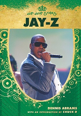 Image for Jay-Z (Hip-Hop Stars)