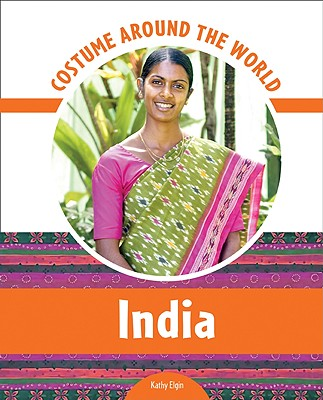 Image for India (Costume Around the World)