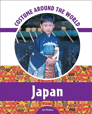 Image for Costume Around the World Japan