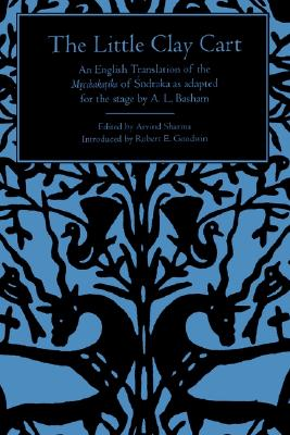 Image for The Little Clay Cart (Suny Series in Hindu Literature) (Suny Series, Hindu Literature)