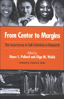 Image for From Center to Margins: The Importance of Self-Definition in Research