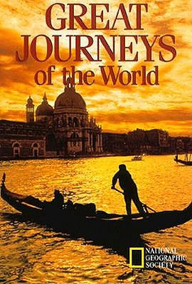 Image for Great Journeys of the World
