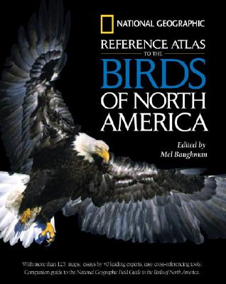Image for National Geographic Reference Atlas to the Birds of North America