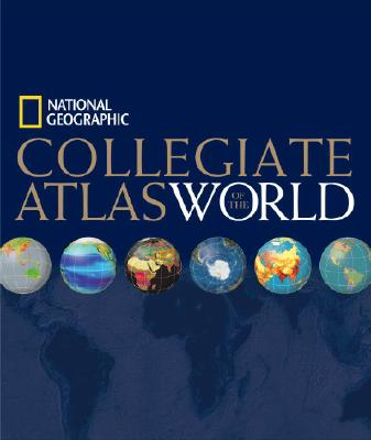 Image for National Geographic Collegiate Atlas of the World