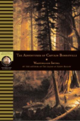 The Adventures of Captain Bonneville, Washington Irving