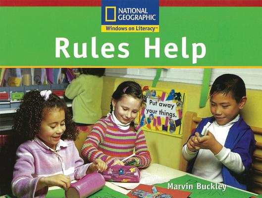 Image for Windows on Literacy Emergent (Social Studies: Economics/Government): Rules Help