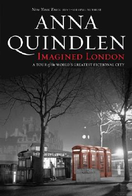 Image for Imagined London: A Tour of the World's Greatest Fictional City (Directions)