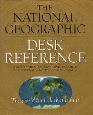 Image for National Geographic Desk Reference