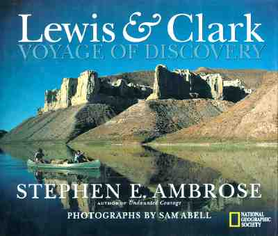 Image for Lewis & Clark
