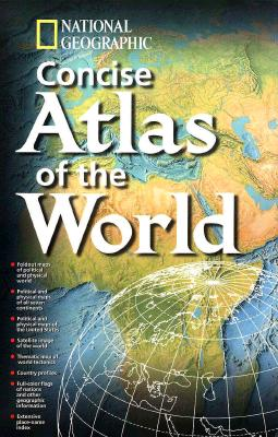 Image for National Geographic Concise Atlas of the World