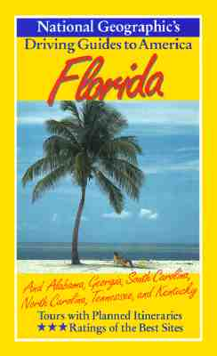 Image for National Geographic Driving Guide to America, Florida