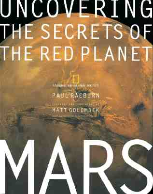 Image for Mars: Uncovering the Secrets of the Red Planet