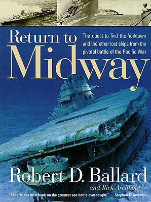 Image for Return to Midway