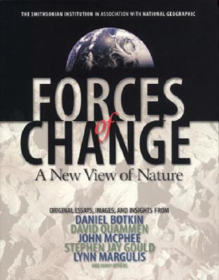 Image for Forces of Change: A New View of Nature