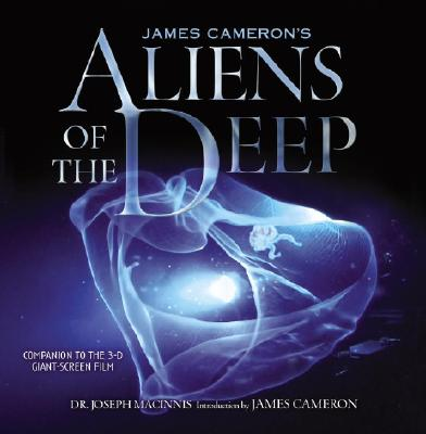 Image for JAMES CAMERON'S ALIENS OF THE DEEP : VOY