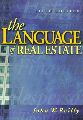 Image for Language of Real Estate