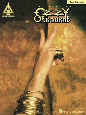 The Best of Ozzy Osbourne, Ozzy Osbourne