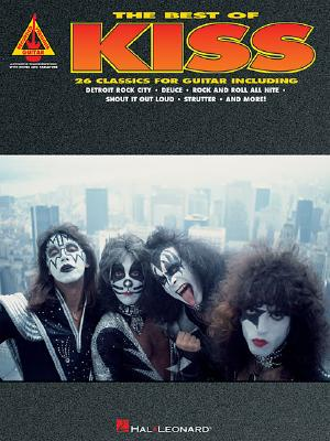 Image for The Best of Kiss