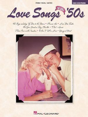 Image for Love Songs of the '50s