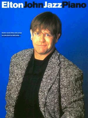 Elton John Jazz Piano