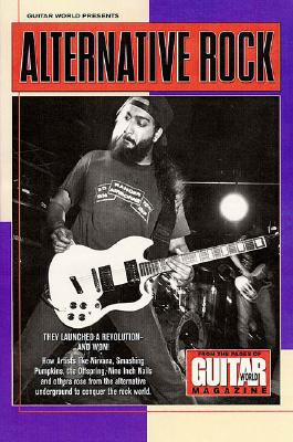 Image for Guitar World Presents Alternative Rock
