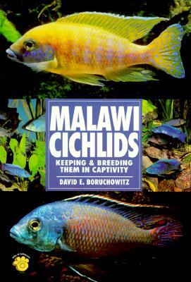 Image for The Guide to Owning Malawi Cichlids