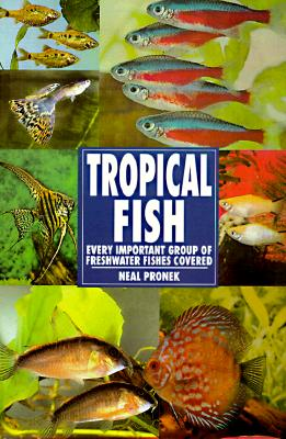 Image for GUIDE TO OWNING TROPICAL FISH