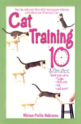 Image for Cat Training in 10 Minutes