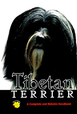 Image for Tibetan Terrier: A Complete and Reliable Handbook (Complete & Reliable Handbook)